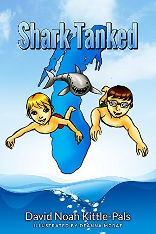shark tanked